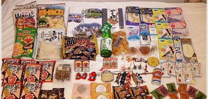名古屋必買! 名古屋菓子X合掌村拉拉熊限定紀念品X祈福飛驒娃娃 必買戰利品分享!