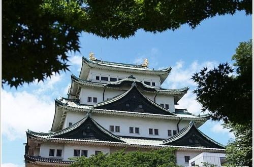 【名古屋必訪】名古屋城 德川家康邁向統一天下之路!