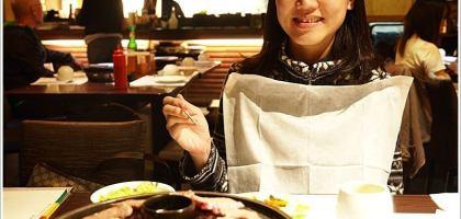 【台北 北投】韓國傳統料理 金李朴 霜降牛肉超讚