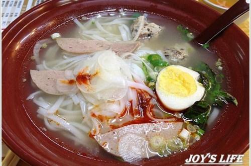 【新北 泰山】菜市場內的越南美食