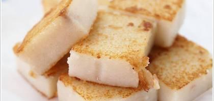 【新北三重早餐】外酥內嫩的蘿蔔糕口感更勝招牌蛋餅 上海蛋餅豆漿大王