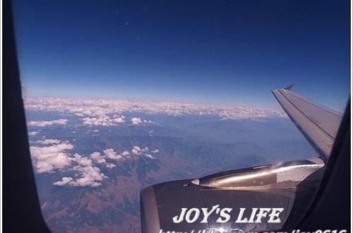 【印度】Delhi airport→Srinagar 德里前往喀什米爾囉~