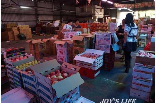 【泰山】楓江果菜市場高級水果專賣區,要吃水果來這裡搬就對了!!