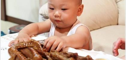 【宅配食品】香Q軟嫩富膠質的滷味 輕食佐餐的好選擇 金花滷味