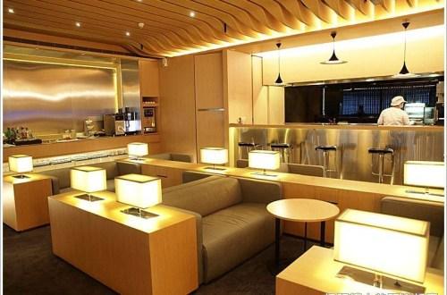 【分享】貴婦行不行之復興航空貴賓室X沖繩商務艙初體驗