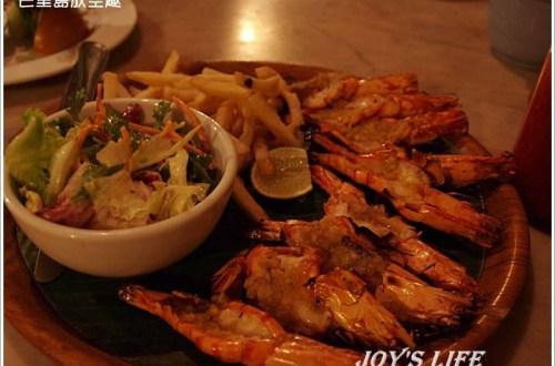 【巴里島】Made's Warung 好吃道地的印尼菜館