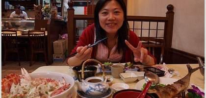 【基隆】三郎日本料理,基隆在地居民艾琳大力推薦!!