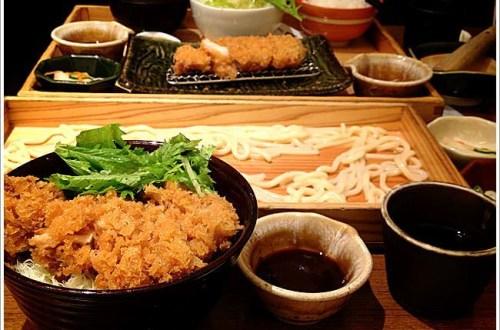 【台北】大戶屋日式料理
