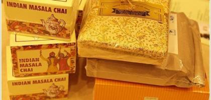 【印度】Pekoe Tips Tea 觀光客都會到的茶舖