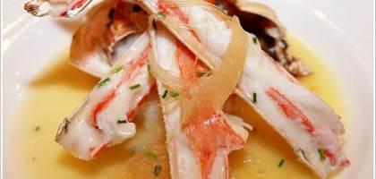 【京都】天橋立海灣飯店 (Hashidate Bay Hotel) 法式螃蟹餐 大啖螃蟹的好滋味