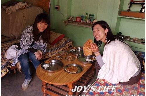 【印度】超級體驗!!Jaipur→Sanjay's Home,來去印度人家做客~
