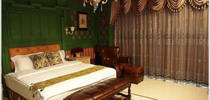 【宜蘭住宿】喜拉朵鄉村民宿@位在壯圍的古典舒適風民宿