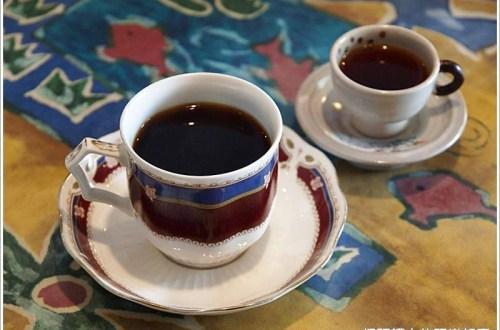 德佈咖啡館 Debut Café 基隆值得品嚐的好咖啡