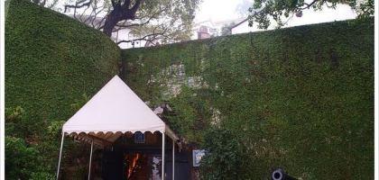 【澳門】聖地牙哥古堡 La Paloma 下午茶