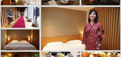 【宜蘭住宿】礁溪老爺大酒店 賞自己一個豪華泡湯假期吧!