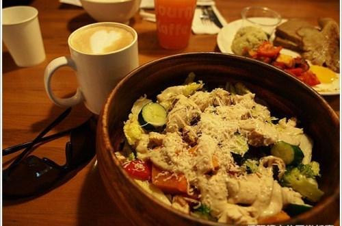 【台北內湖 輕食/早午餐】免費提供電源 適合窩上一整天的覺旅咖啡