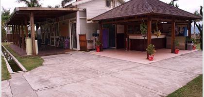 【台東】21國際渡假村的下午茶、晚餐、晚點及宵夜