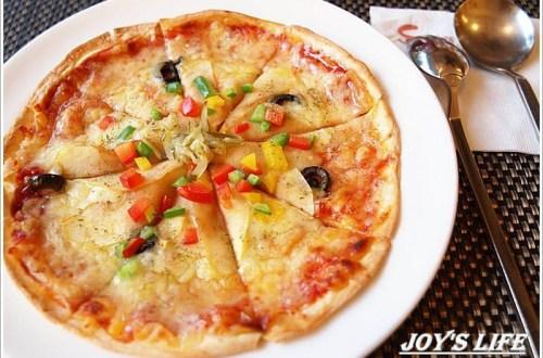 【台北北投】吃素也可以很時尚,SU 蔬食料理。