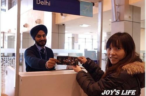 【印度】Srinagar返回德里