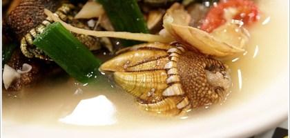 【馬祖北竿】馬祖才吃的到的風味小吃-海佛手 龍和閩東風味館