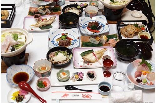 【福井/小浜住宿】小浜若狹河豚與螃蟹飯店(ホテルせくみ屋) 一泊二食大享螃蟹及河豚料理