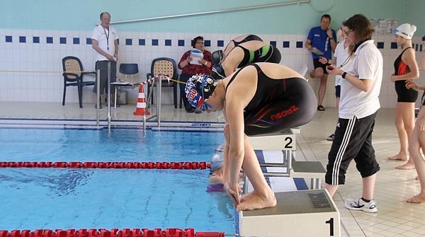 Schwimmen Westerstede Ammerlnder startklar fr Kreismeisterschaften