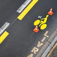 Wie Corona die Mobilität in der Stadt verändert