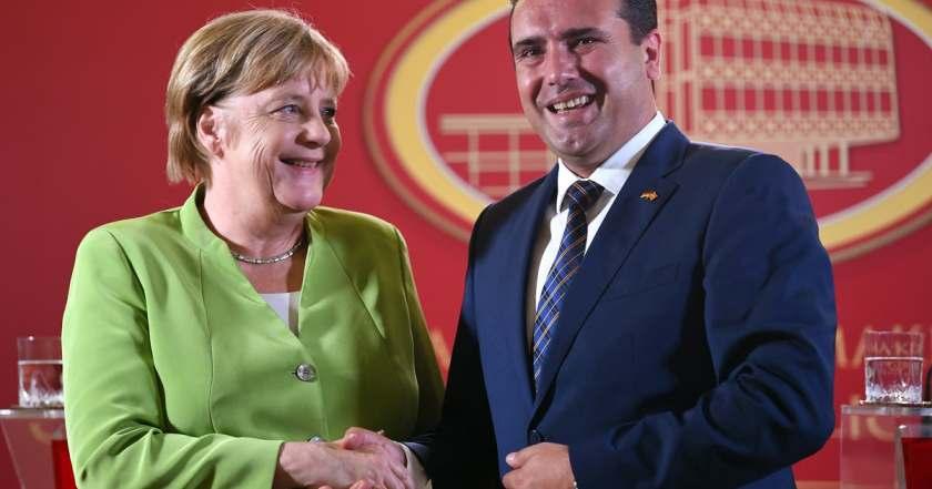 Bildergebnis für Einmischung Deutschlands in die Angelegenheiten Mazedoniens und Griechenlands