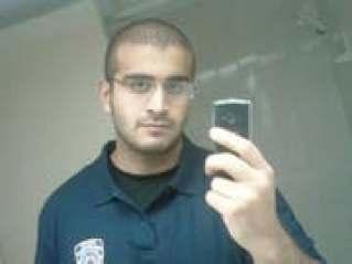 Der mutmassliche Attentäter Omar Mateen. (Bild: Orlando State Police / Reuters )