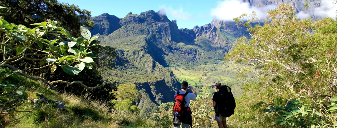 the top hiking trails