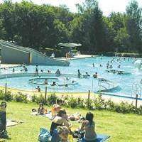 Grillplatz Eichholzer Tle  Grillplatz  outdooractive.com