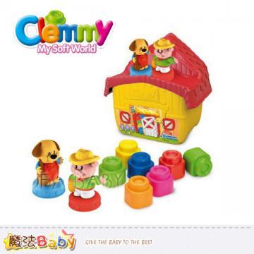 軟積木 推薦 魔法Baby【clemmy軟積木】義大利原裝進口.軟積木哪裡買@好朋友購物網流行服飾|PChome 個人新聞臺