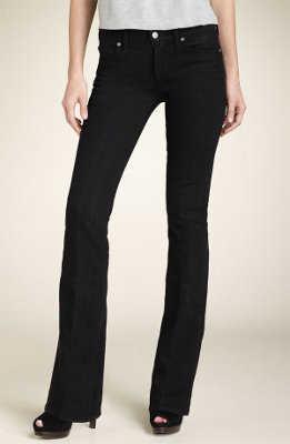 Cmo combinar jeans en la oficina  Oficina Femenina