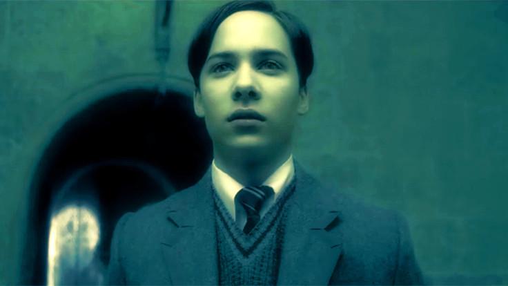 Harry Potter  voici ce quest devenu Tom Jedusor le jeune Voldemort