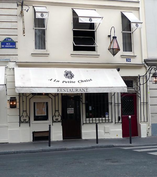 les 10 restaurants les plus anciens du
