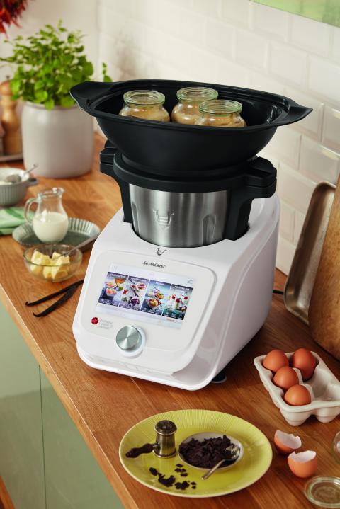 monsieur cuisine on connait enfin la date de sortie du nouveau robot lidl