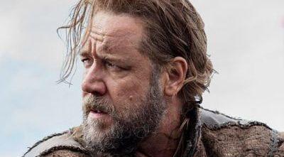 Russel Crowe dalam Noah (Foto: Ist)