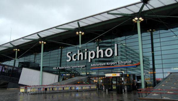 Bandara Schiphol Amsterdam (Foto: Amsterdamtourist)