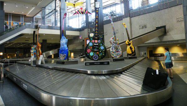 Bandara Internasional Bergstrom Austin (Foto: Stuckattheairport)