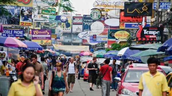 Khao San Road (Foto: ekkamaihotels)