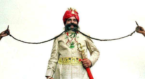 Ram Singh Chauchan (Foto: Qaran24)