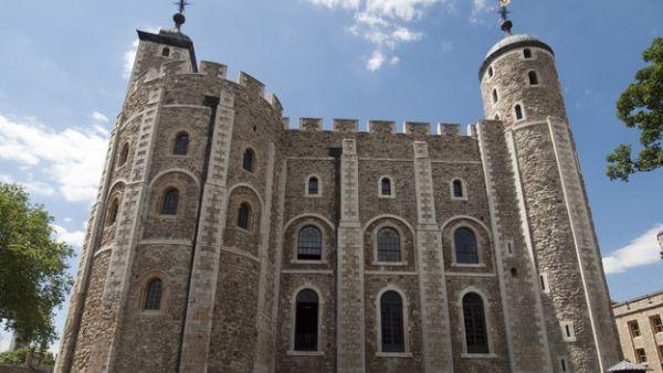 Menara London (Foto: CNN)
