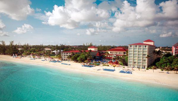Bahamas Breezes di Kepulauan Karibia (Foto: breezes)