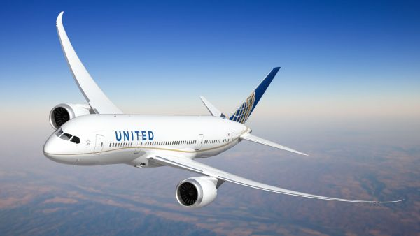 United Airlines (Foto: theairlinereporter)