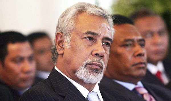 PM Xanana Gusmao (Foto;Reuters)