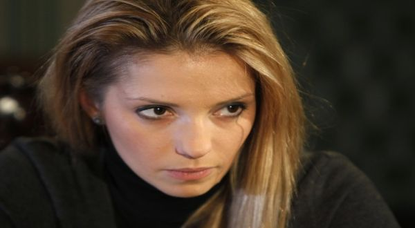 Foto : Yevgenia Tymoshenko (daylife)