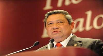 Presiden Susilo Bambang Yudhoyono (foto:daylife)