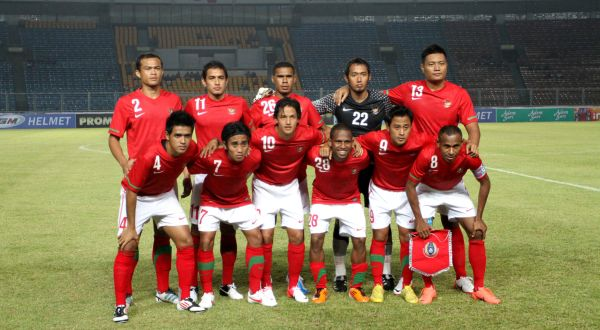 Skuad Timnas Indonesia (Foto: Heru Haryono/Okezone)