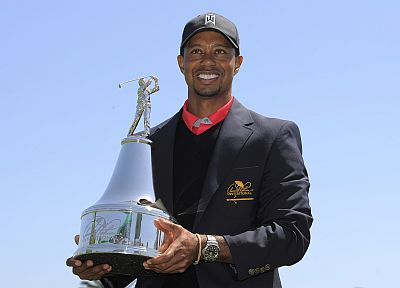 Tiger Woods. (Foto: Reuters)