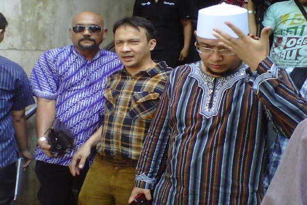Adi Bing Slamet (foto: Edi Hidayat/Okezone)